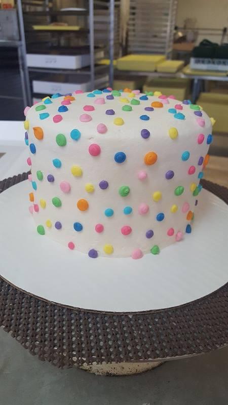 Birthday Cakes | Dutch Oven Bakery